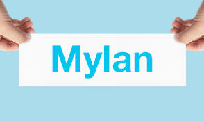 1972: From Milan to Mylan